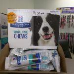 Dental Care Chews, Regular