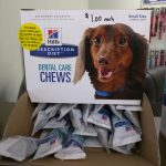Dental Care Chews, Small