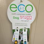 "Eco Leashes, 10""-16"""