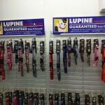 Lupine Collars
