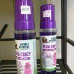 Plum-Crazy Gentle Facial Wash