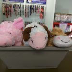 Zanies Farmyard Friends