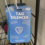 Tag Silencer